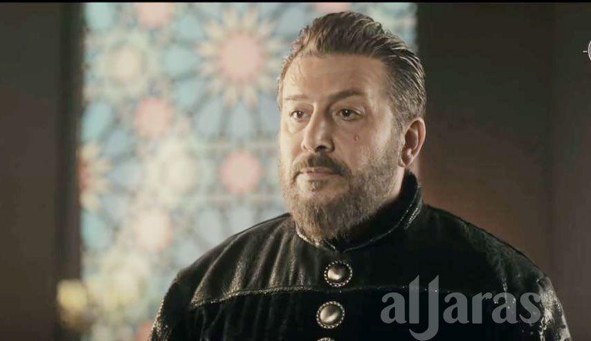 النجم السوري عابد فهد