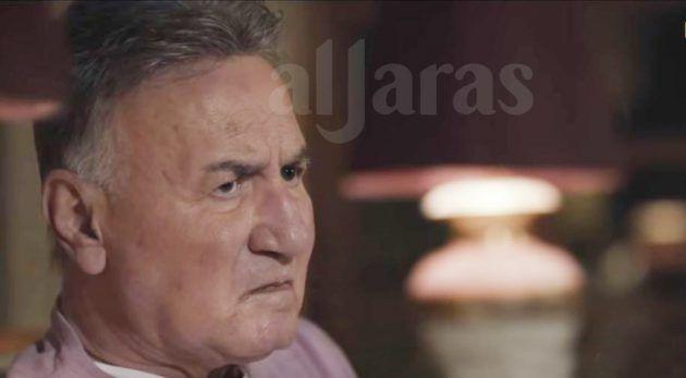 عزت ابو عوف لم نعرف إلى اي جهة ينتمي حتى الآن لكنه من التجار حسب ما يردد دائماً عن طلبه للأموال