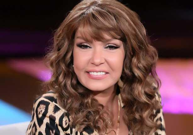 الممثلة المصرية لوسي