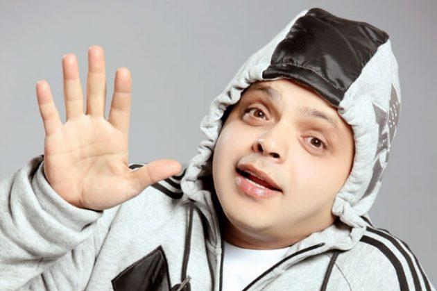 النجم المصري محمد هنيدي