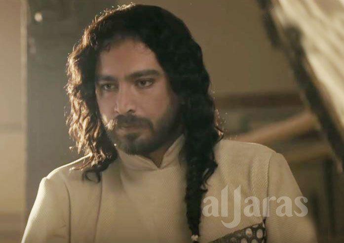 الممثل السوري معتصم النهار
