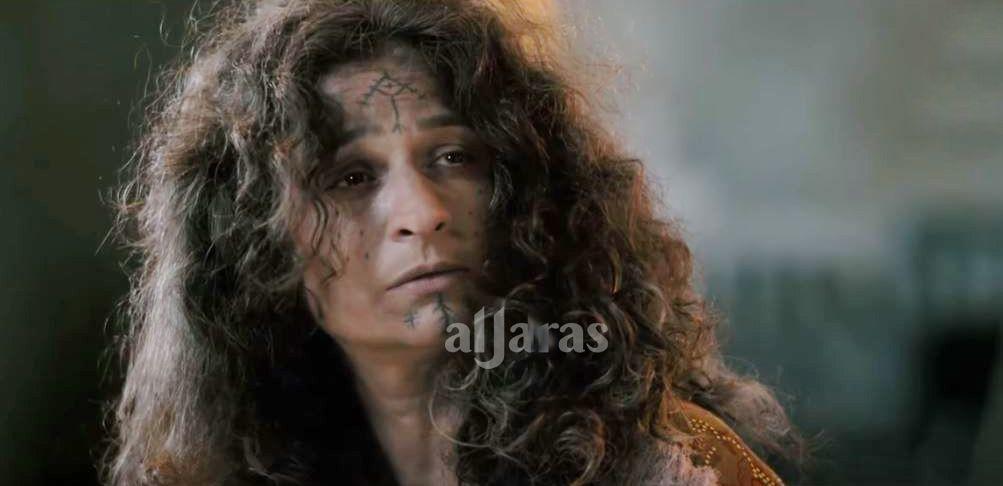 الممثلة السوري مي سكاف