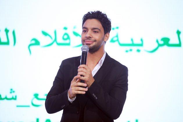 المطرب المصري أحمد جمال