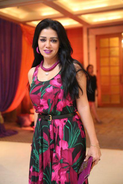 الممثلة المصرية رانيا يوسف