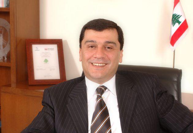 محمد الحوت مدير شركة طيران ميدل إيست التنفيذي