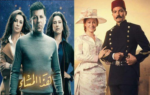 أفضل 10 مسلسلات لـ رمضان 5