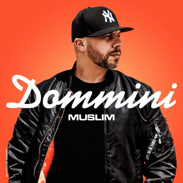 الفنان مسلم يطرح أغنيته الجديدة