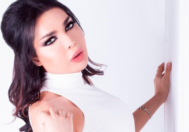 خبير التجميل اللبناني سامر بريطع