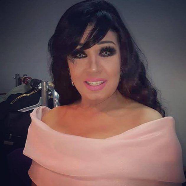 الفنانة المصرية فيفي عبده
