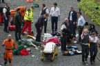 العمليات الإرهابية في لندن