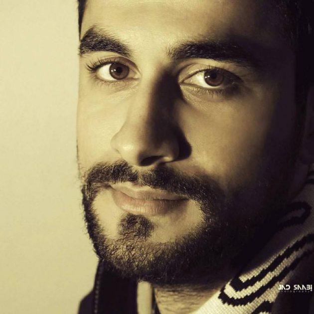 الفنان حسام الصعبي