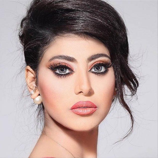 شيلاء سبت للأسف أنا بحرينية بالفيديو مجلة الجرس