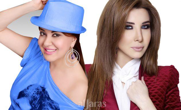 النجمة اللبنانية مادلين طبر ترد على أحلام ويجب إعادة النظر بلجان التحكيم