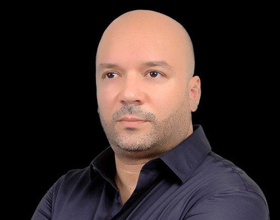 الفنان المغربي نادر عيوش
