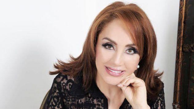 الكاتبة الجزائرية أحلام مستغانمي