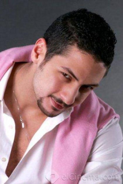 الممثل ومقدم البرامج المصري عمرو سمير