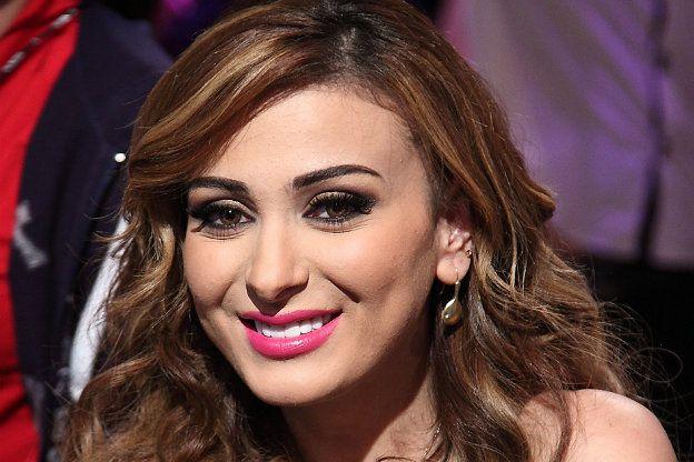 المغنية السورية فرح يوسف