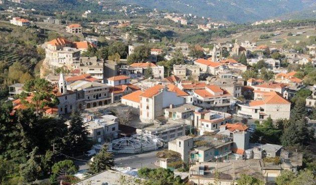 بلدة حمانا