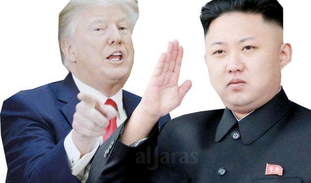 بعد التوتر مع كوريا الشمالية أميركا تجري تجربة ناجحة لنظام ثاد الصاروخي