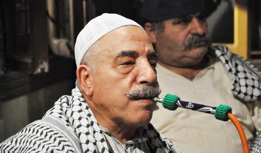 النجم السوري محمد الشماط لم يمت