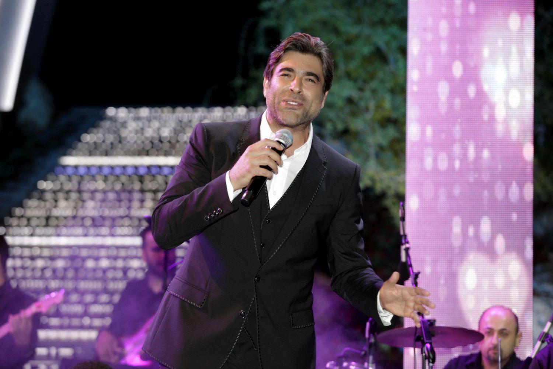 وائل كفوري غنى أجدد أغانيه