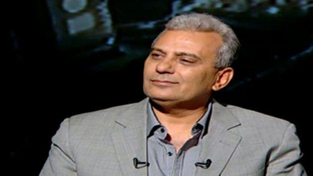 الدكتور جابر نصار