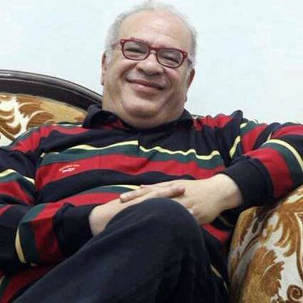 الممثل المصري صلاح عبدالله
