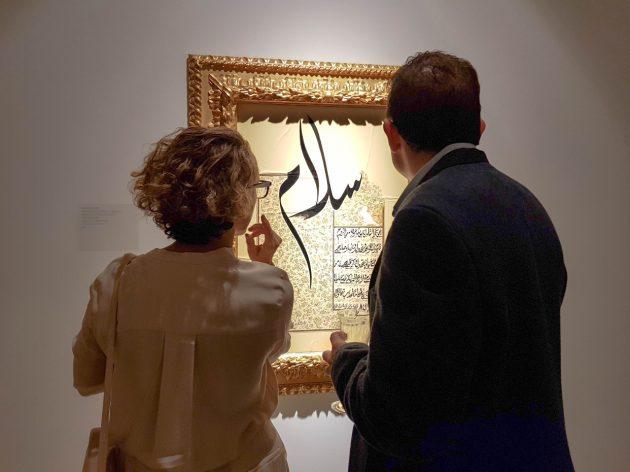 الدكتور حامد السويدي يُسلط الضوء على عراقة المنزل الاماراتي