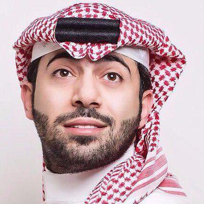 الإعلامي السعودي علي الغفيلي