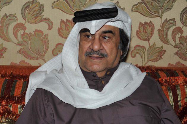 الفنان الراحل عبد الحسين عبد الرضا