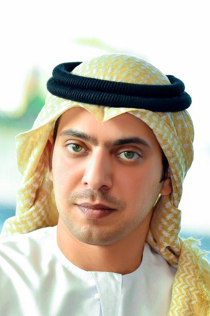 الدكتور حامد بن محمد خليفة السويدي