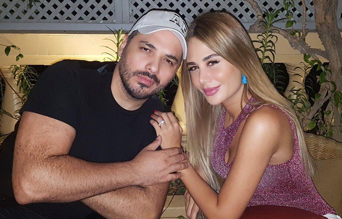 البوب ستار رامي عياش وداليدا عياش