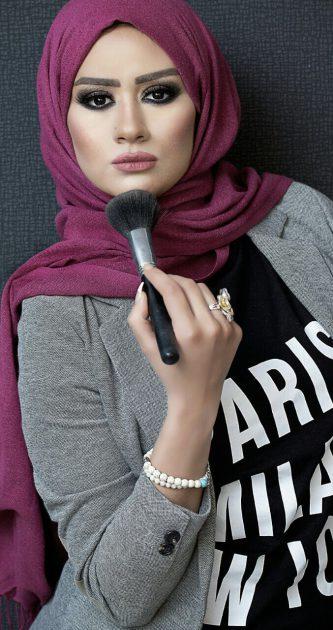 خبيرة التجميل مريم يوسف تقدم نصائح لاسترداد لون بشرتك الطبيعي بعد المصيف