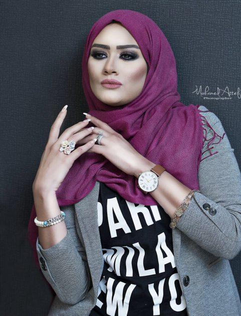 خبيرة التجميل مريم يوسف تتحدث عن المعايير الأساسية لوضع المكياج خلال تواجدكِ في المصيف
