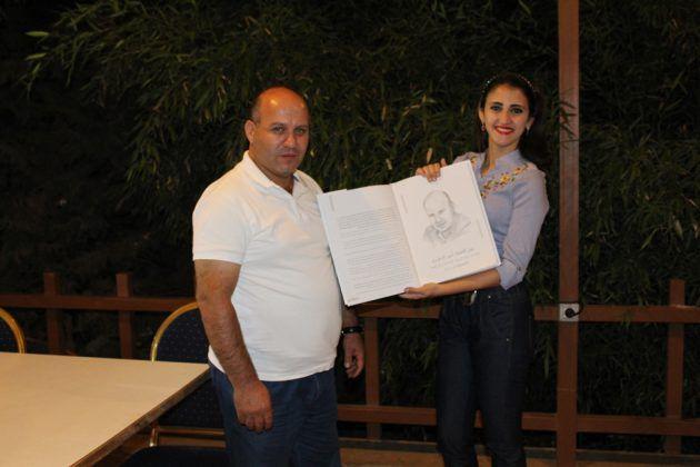رجل الأعمال اللبناني أحمد الدغيدي