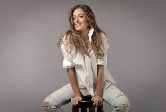 الممثلة المصرية أمينة خليل