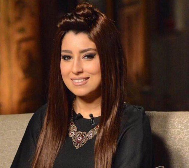الممثل المصري أيتن عامر