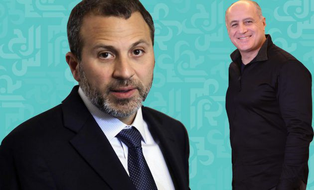 جبران باسي مع مارسيل غانم وهل خطر التوطين صار واقعاً؟