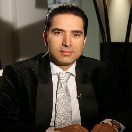 الدكتور طارق صميلي