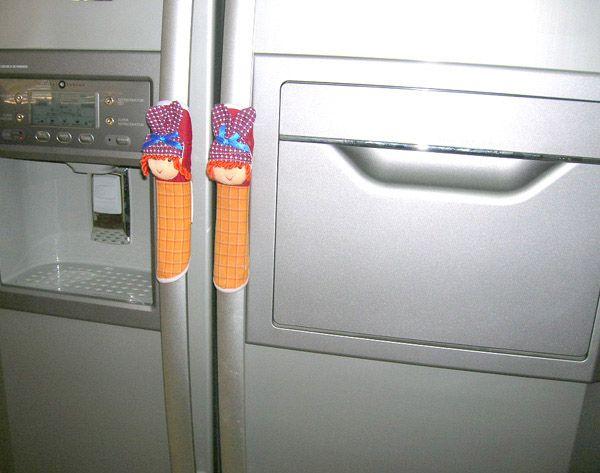 الثلاجة أيضاً مخزن حقيقي للجراثيم
