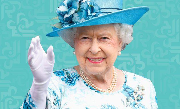 الملكة اليزابيث برج الثور