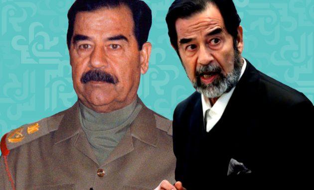 صدّام حسين من دروز لبنان هاجروا إلى العراق وأصوات تعترض