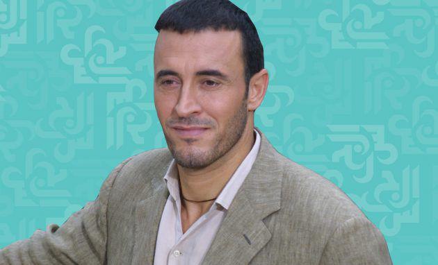 الفنان العراقي كاظم الساهر