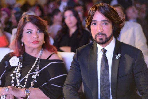 مصمم الأزياء المصري هاني البحيري