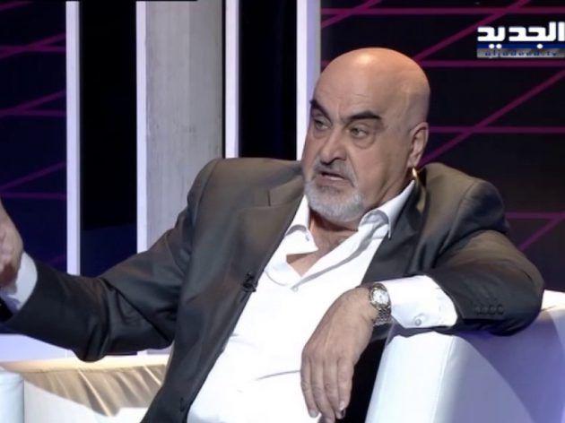 عبد الغني طليس
