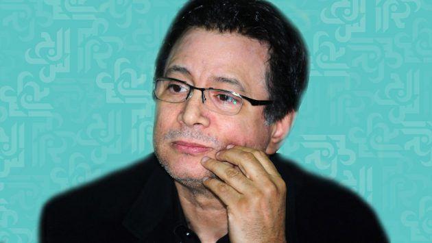 الفنان المصري القدير إيمان البحر درويش