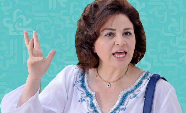 الهام شاهين: نعم (يوم الدين) وترفض أبلة فاهيتا