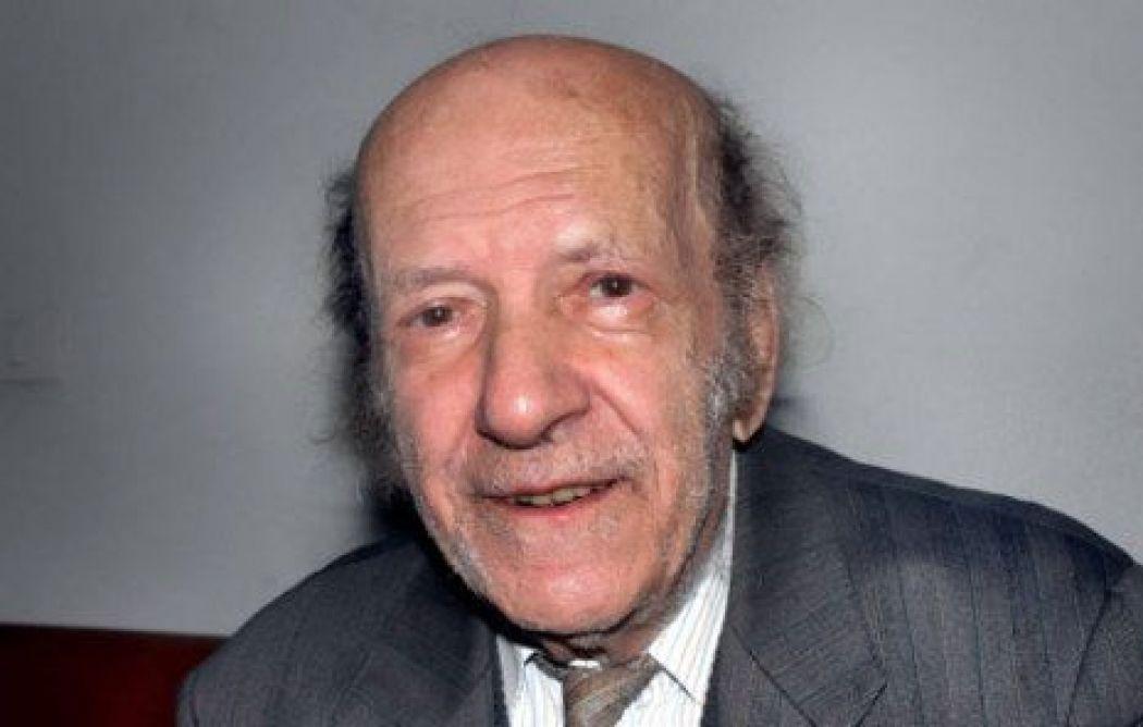 عمرو دياب أهان الكاتب اللبناني الكبير جورج جرداق