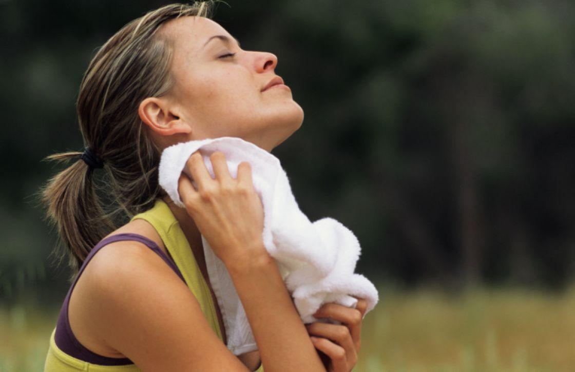 د. وليد ابودهن: رائحة الجسم الكريهة أسبابها العلاج وطرق الوقاية