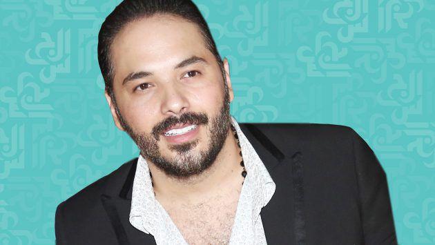 رامي عياش وعمل قيد التحضير مع أنجي جمال
